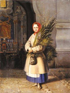 Kanuto Rusecko paveikslas